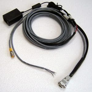 200-000,DLS/FLS Starter Kit, Includes Power Supply & Cable, For Use W/ All DLS/FLS Sensors