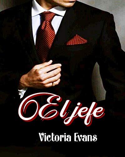 El jefe de Victoria Evans