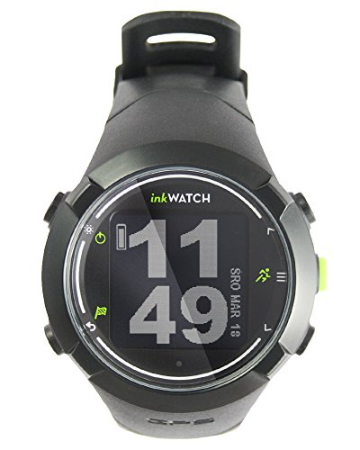 inkwatch Tria – Run bikie Swim – GPS Sport Watch for Running, Cycling,...