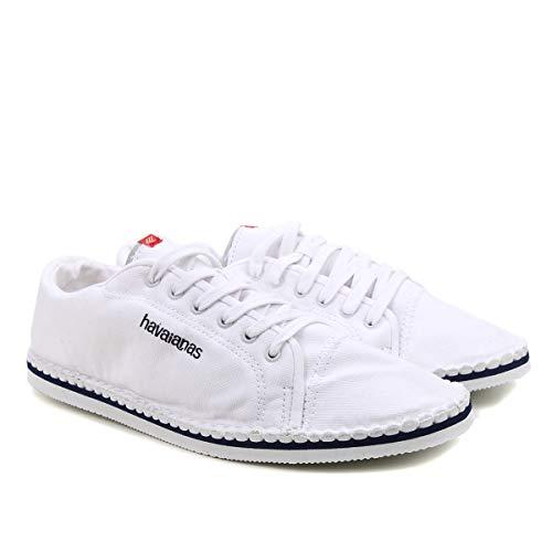 Tênis Havaianas Sneaker Layers 39