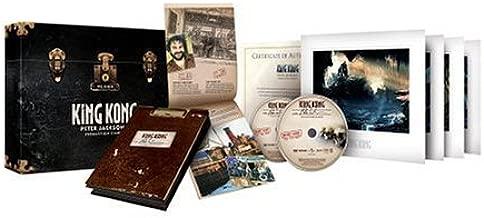 Best king kong 2005 dvd Reviews