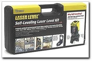 Titan 15150 Self-Leveling Laser Level Kit