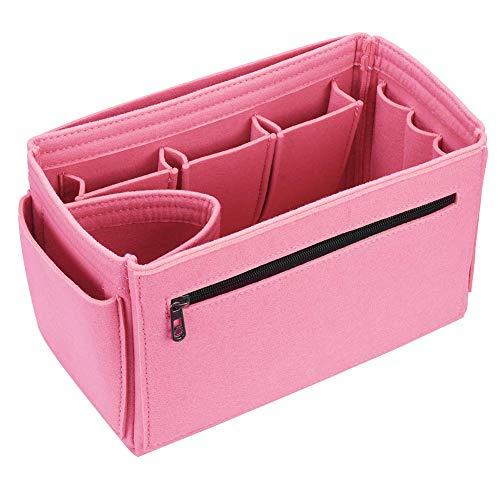 Felt Purse Insert Organizer, Handbag Organizer, Bag in Bag, Diaper Bag Organizer