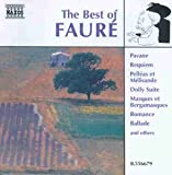 The Best Of - The Best Of Faure