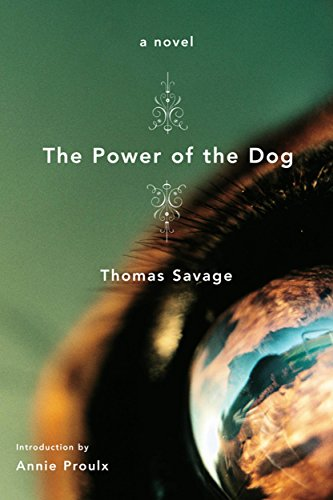 The Power of the Dog: A Novel (English Edition)