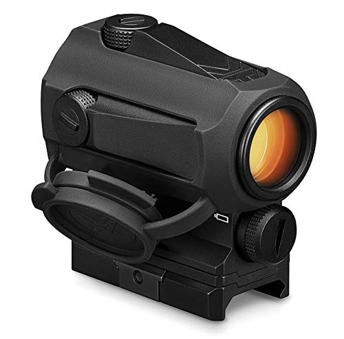 Vortex Optics SPARC Red Dot Sight Gen II - 2 MOA Dot
