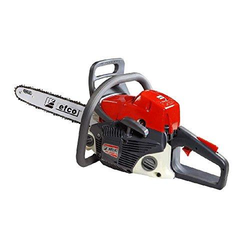 "Efco 16"" MT3500S Chain Saw, 38.9cc"