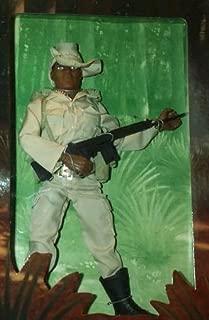 GI Joe Australian O.D.F. African American 12