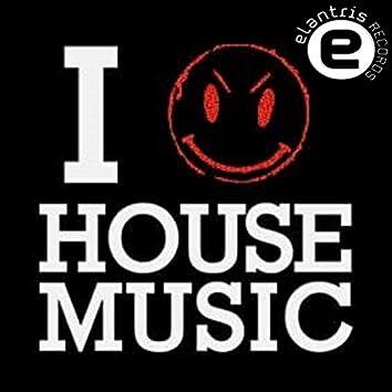 I House Music