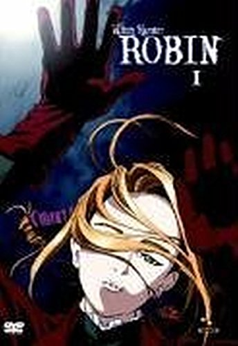 Witch Hunter Robin Vol. 1