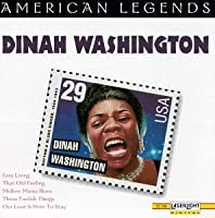 American Legend: Dinah Washington