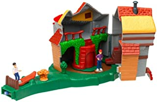 Harry Potter Weasley House Playset by Mattel