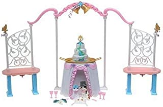 Barbie as the Princess and the Pauper:  Double Wedding and Vanity Playset
