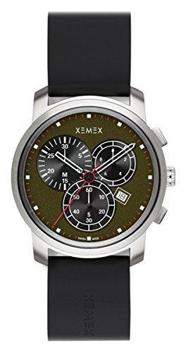 XEMEX Piccadilly Quarzo Rif. 883.13 Cronografo