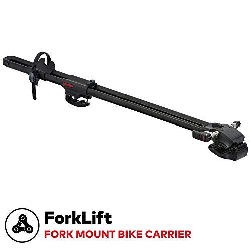 YAKIMA - Forklift Fork Mount Bike Carrier for Roof Racks, 1 Bike Capacity