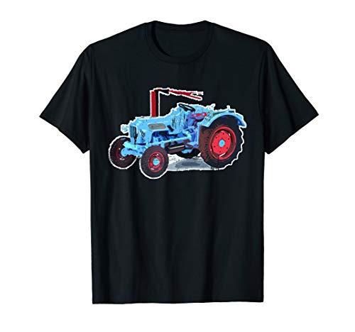 Eicher Tiger T-Shirt