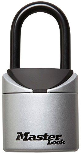 Master Lock 【正規輸入品】 ダイヤル式キーセーフ 5406JAD