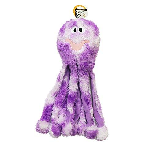 Petface Oktopus, Spielzeug, L