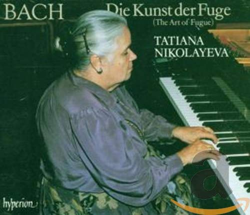 Art of Fugue / Musical Offering