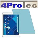4ProTec I 2 Stück GEHÄRTETE ANTIREFLEX Bildschirmschutzfolie für Haier Pad 971 Displayschutzfolie