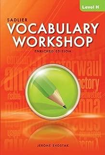 vocabulary h