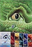The Last Dragon Chronicles Collection 7 Books Box Set By Chris D'Lacey Paperback