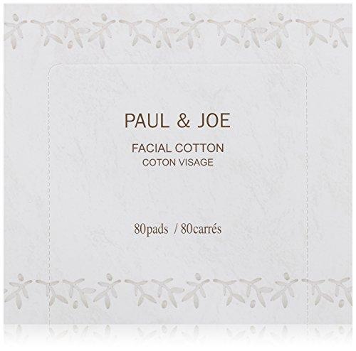 PAUL & JOE Coton pour Visage