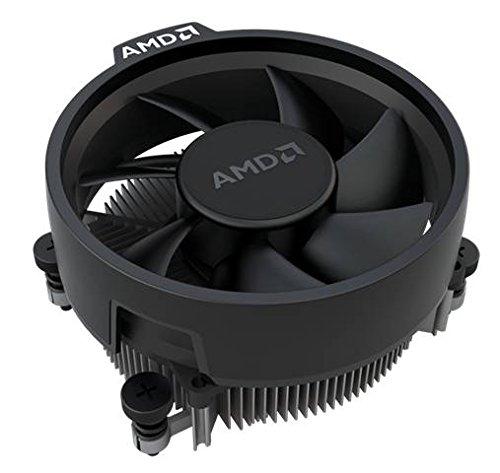 AMD Ryzen 5 1400 Prozessor