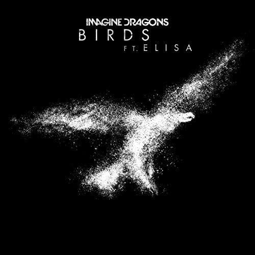 Imagine Dragons feat. Elisa