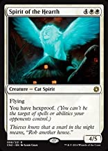 Magic: the Gathering - Spirit of the Hearth (098/221) - Conspiracy 2: Take the Crown