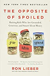 Best Books About Money - The Opposite of Spoiled