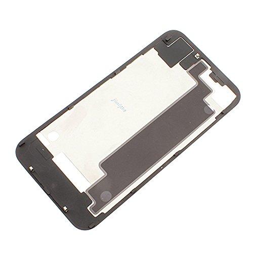 zll1990 Tapa Trasera Trasera para el iPhone 4S
