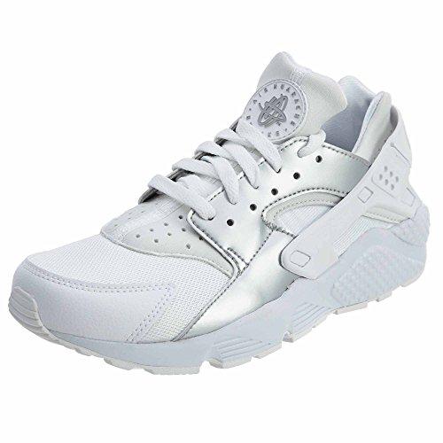 Nike Zapatillas Air Huarache, Scarpe da Fitness Unisex-Adulto, Multicolore, 318429 108, 44 EU