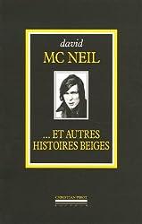 ...Et autres histoires belges: L\'intégrale volume 2 (1968-2005)