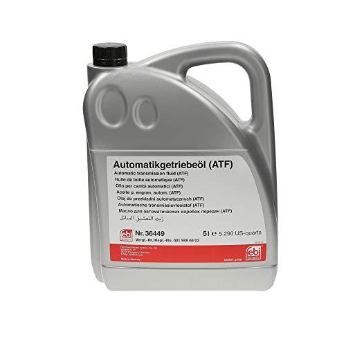 Automatikgetriebeöl Automatic ATF SP-III (4 L) (2360-0840) Öl Automatikgetriebe