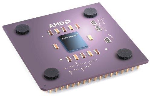 AMD Duron 1.2GHZ Prozessor