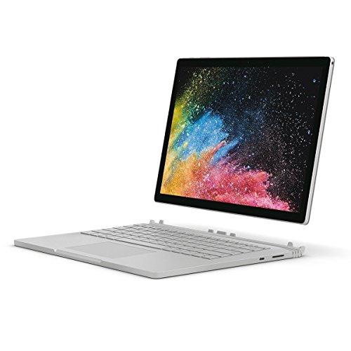 Microsoft Surface Book 2 (Intel Core i5, 8GB RAM, 128GB) - 13.5in (Renewed)