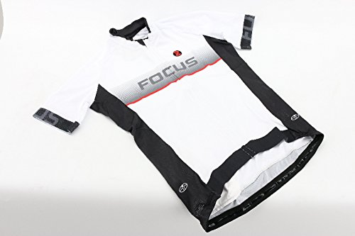 Focus Da.Trikot Race Jersey we