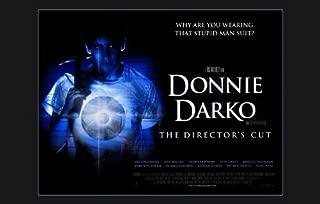 Donnie Darko - Movie Poster - 11 x 17