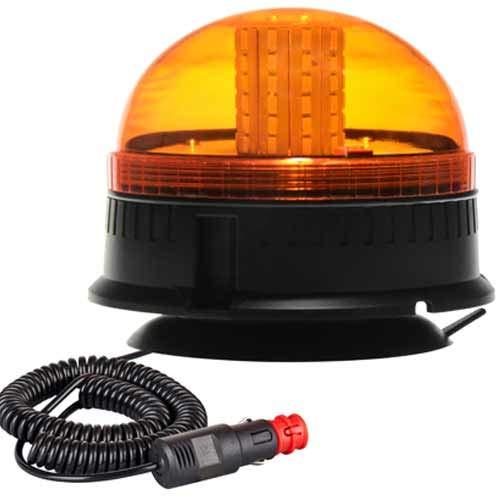 247 CA 8183 LED magnetisch/3 Bolt Trekker lampen, Reg 10