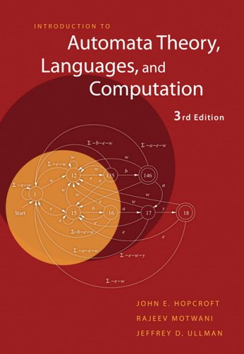 Introduction to Automata Theory, Languages, and...