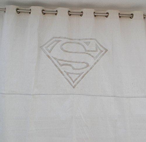 Bestickter Vorhang, 180x180 CM Baumwolle Lurex Vorhang, benutzerdefinierte Vorhänge, Grommet Vorhänge für Kinderzimmer