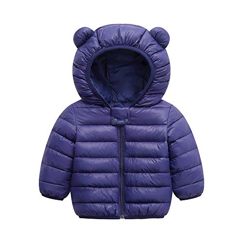 Winter Down Coats for Kids Baby ...