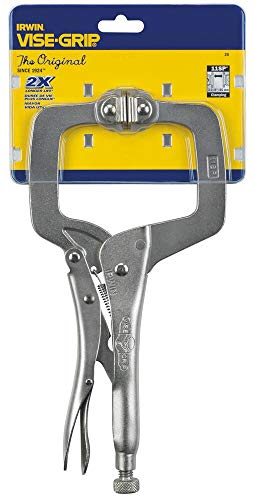 Irwin Vise-Grip 20 Locking Pliers