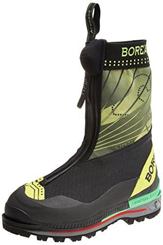 Boreal STETIND – Bottes de randonnée Mixte Adulte, Stetind, Multicolore, 6