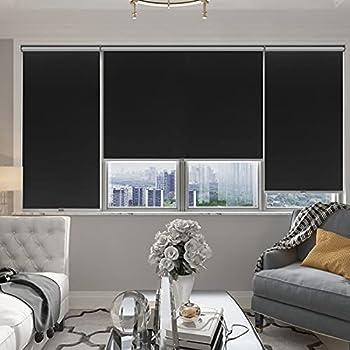 Best room darkening shades blackout Reviews