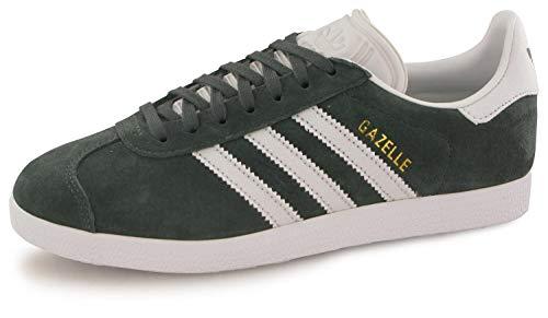 adidas Gazelle, Zapatillas de deporte para Hombre, Gris (Legend...