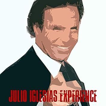 Grandes Éxitos de Julio Iglesias