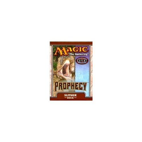 Magic the Gathering: Prophecy 'Slither' Theme Deck