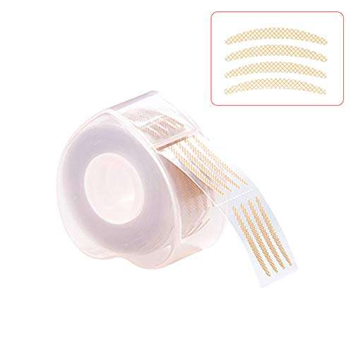 Hilai 1 paquete de cintas de párpados invisibles naturales